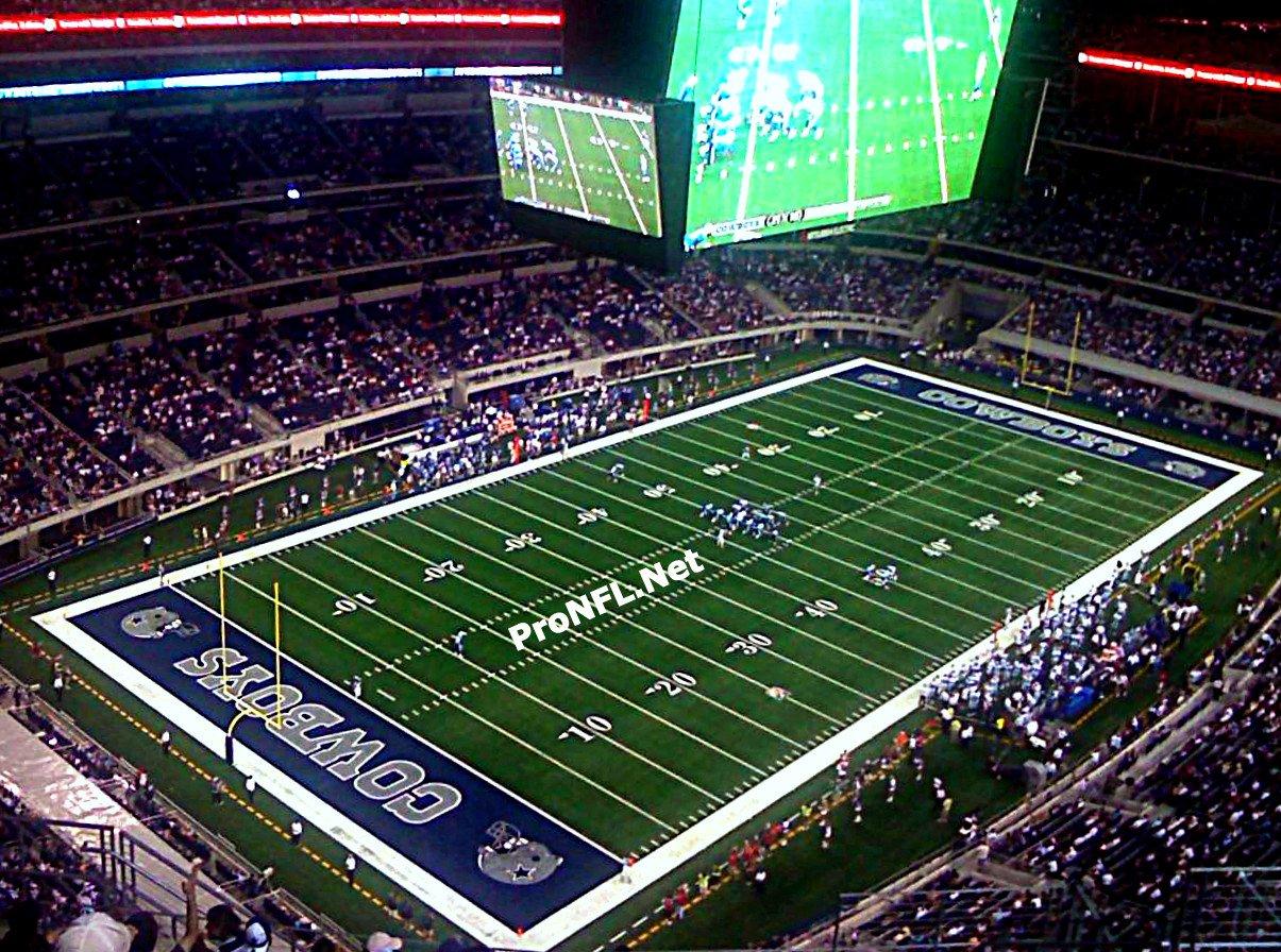 Watch Dallas Cowboys Live Stream Games
