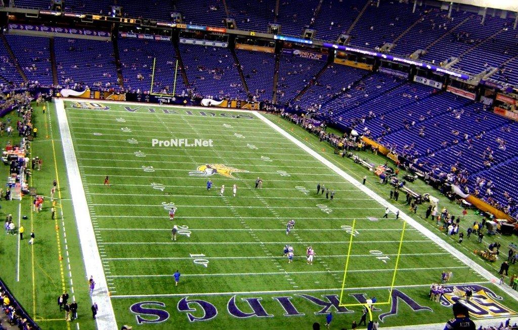 Watch Chicago Bears Vs Minnesota Vikings Live Stream Nfl